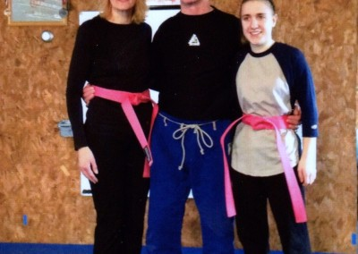 Shannon+Patty+Don +Pink Belts041